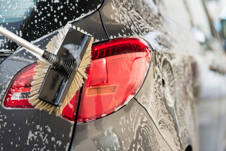 Tips for better car washes first insurance group car wash solutioingenieria Image collections